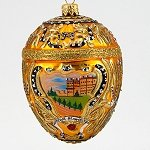 Hermitage Peter the Great Egg