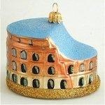 Italian Ornaments